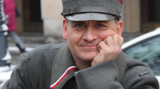 przemysław terlecki  - UMP