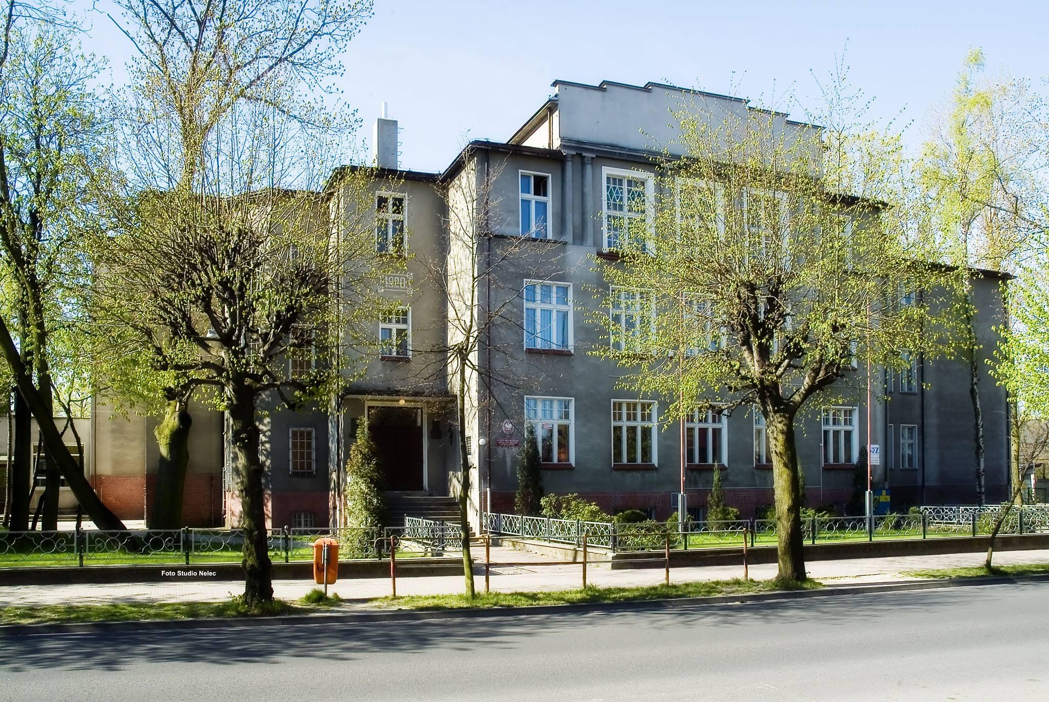 lo ostrzeszów - I LO w Ostrzeszowie