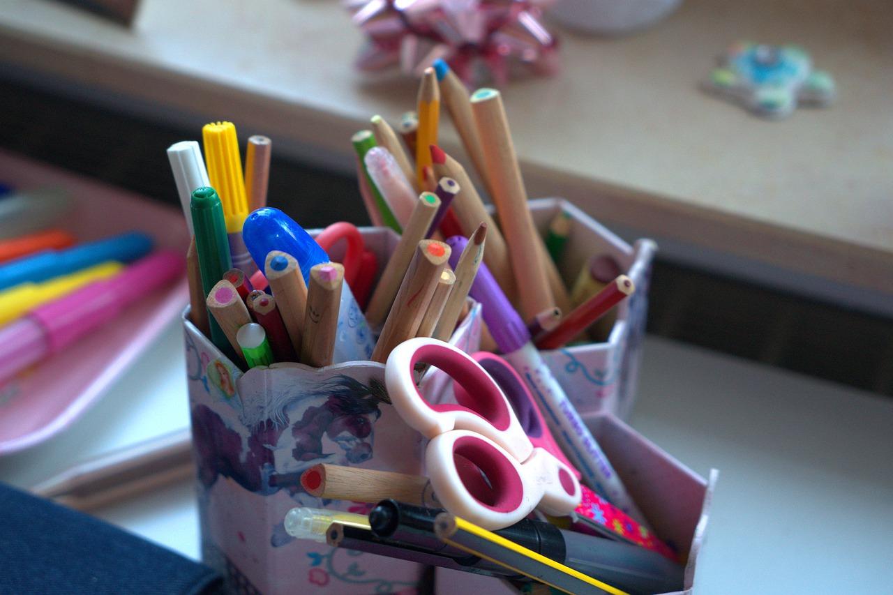 przedszkole stock - Pixabay