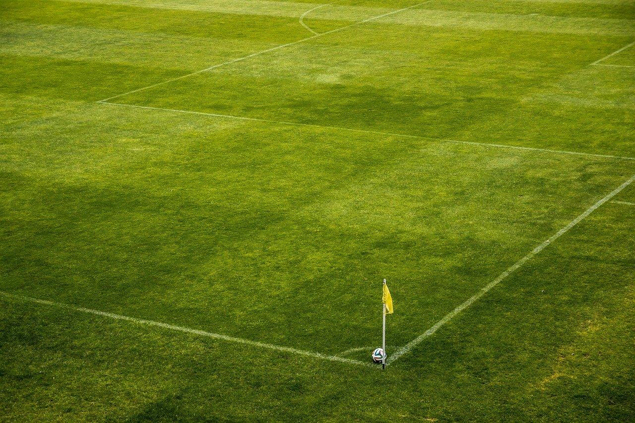 boisko piłka nożna - Pixabay