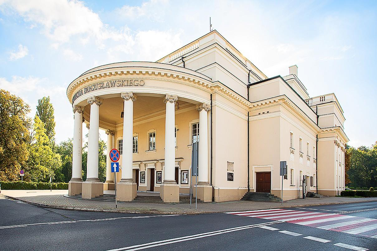 teatr kalisz  - UM Kalisz