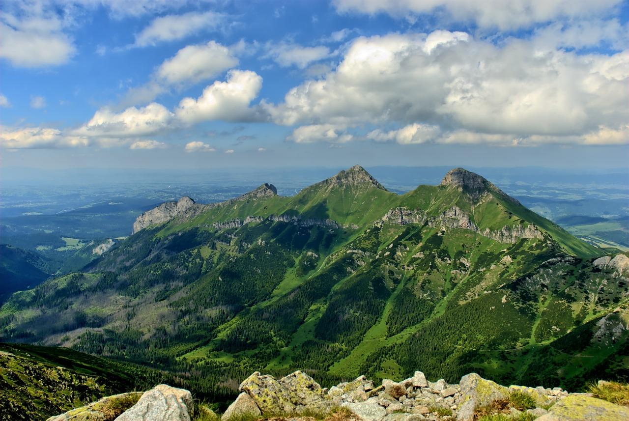 tatry słowacja  - Pixabay