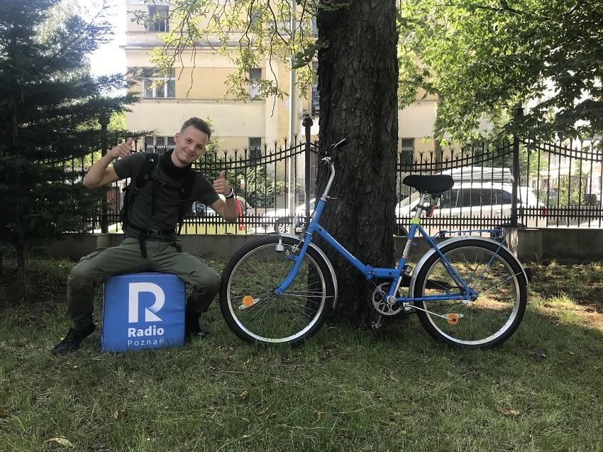 rower 1 - Materiały prasowe