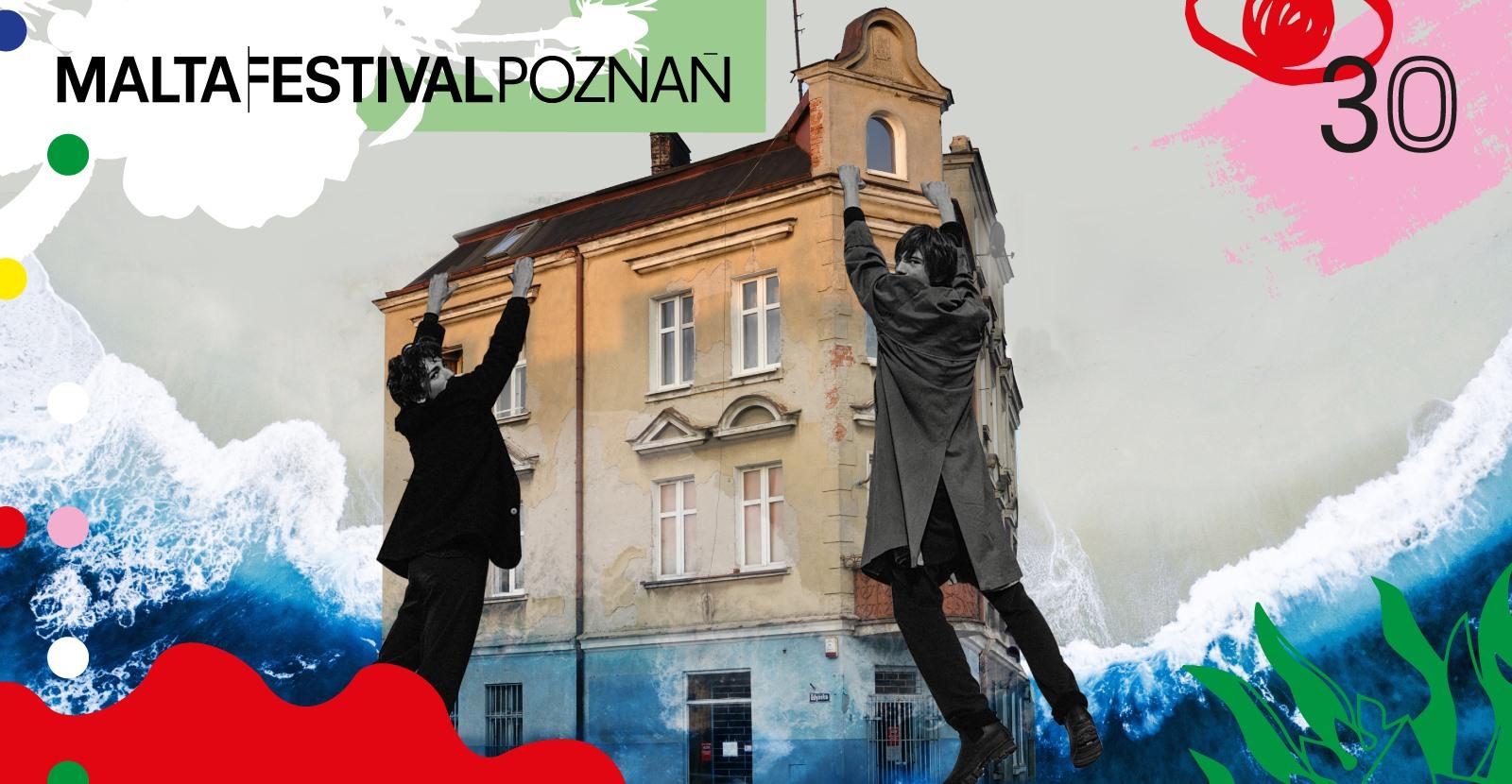 malta festiwal - Karolina Wojciechowska