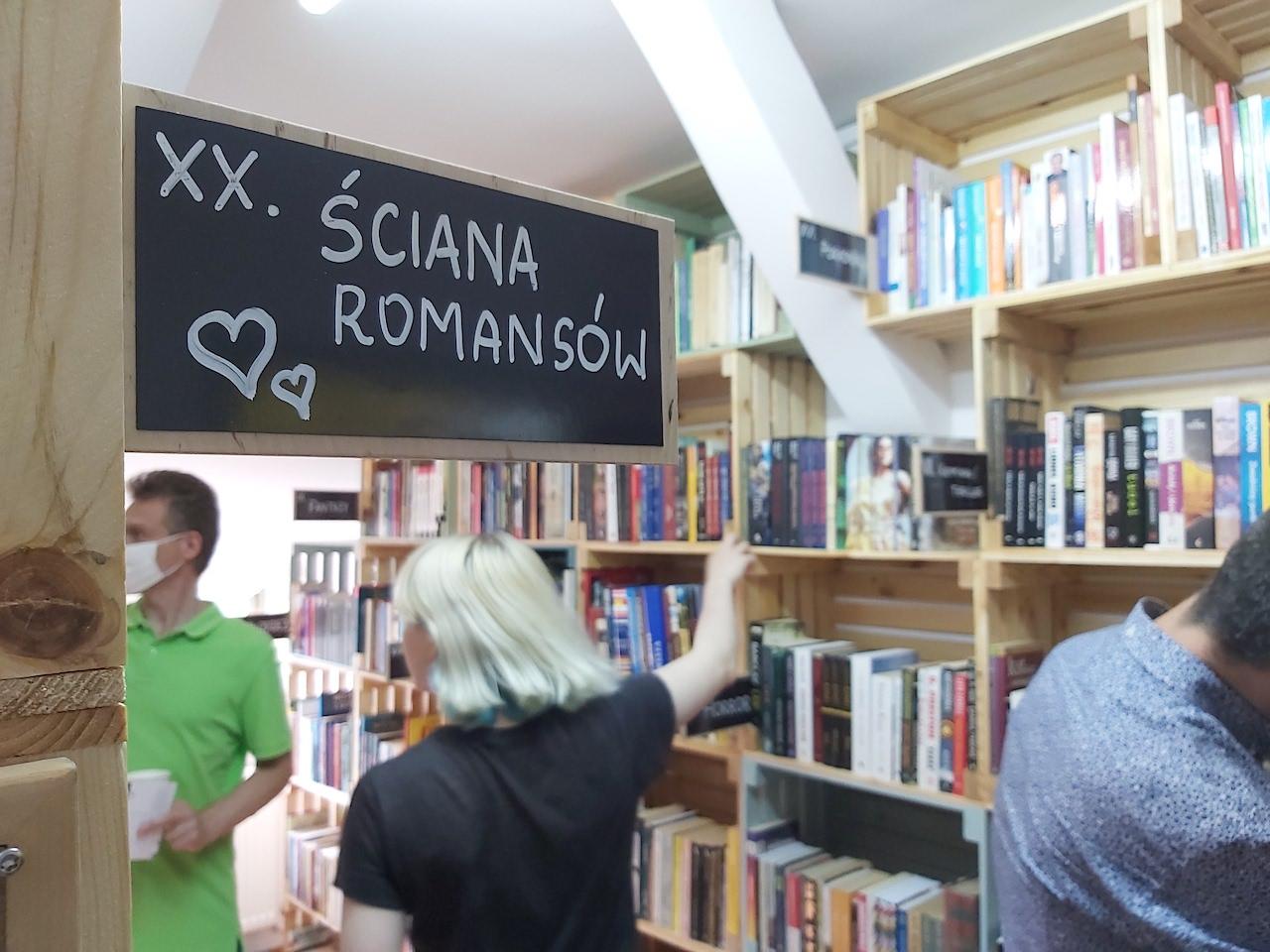 sąsiedzka biblioteka na głównej - Maria Ratajczak - Radio Poznań
