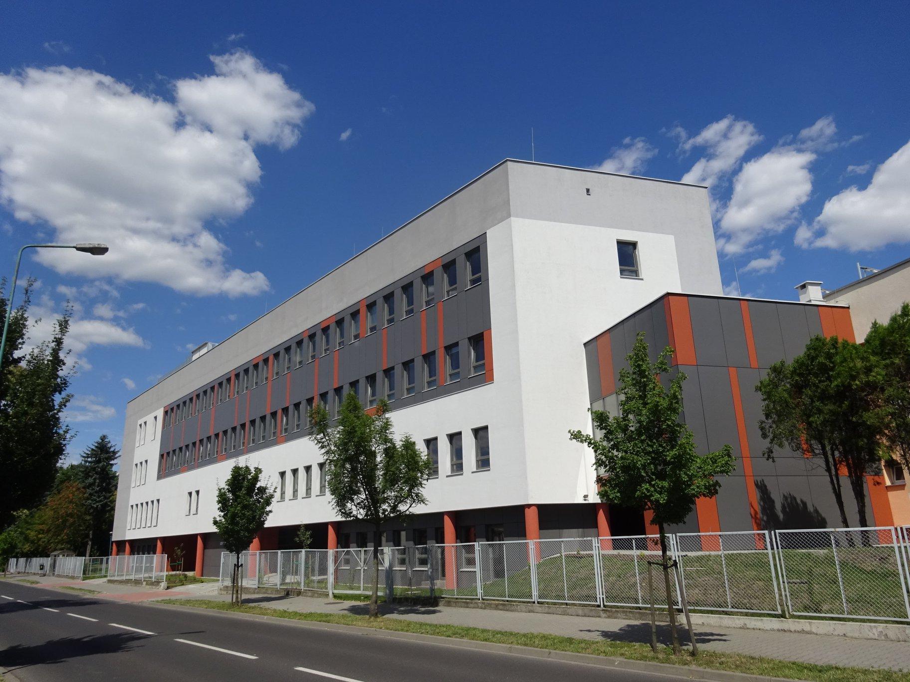Szpital Wolsztyn - SPZOZ w Wolsztynie