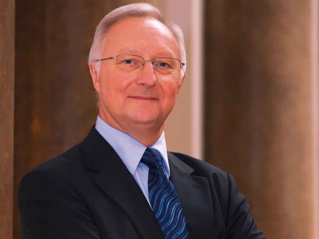 prof. Jacek Wysocki - kraum.org.pl