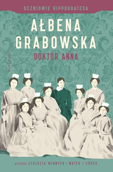doktor anna - Marginsy