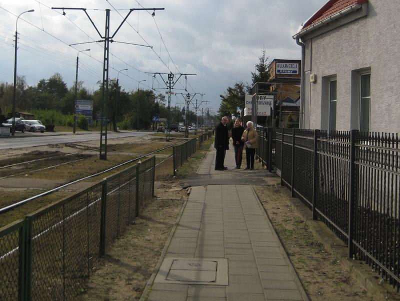 Mieszkańcy ul. Grunwaldzkiej - wysiedlenia - Adam Michalkiewicz