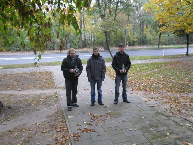 Duszniki - pomnik Walk i Męczeńtwa/fot. Jacek Lichocki