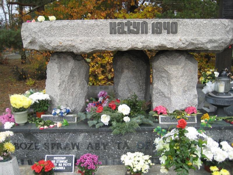 Cmentarz Junikowo - 2011 - Jacek Butlewski