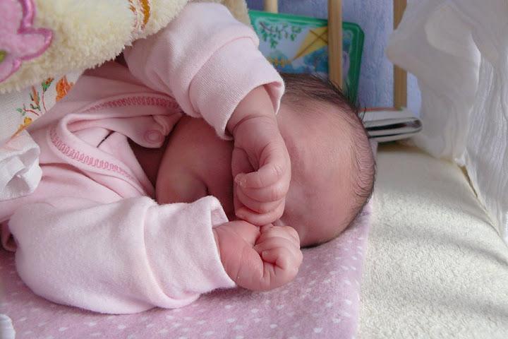 zuza niemowle - Adam Sołtysiak