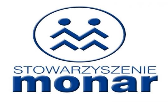 Monar - logo - Monar