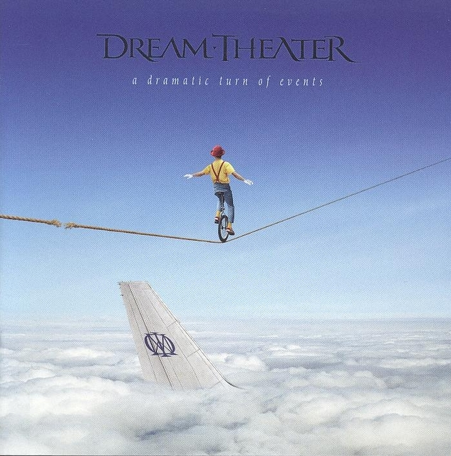 A Dramatic - Dream Theater