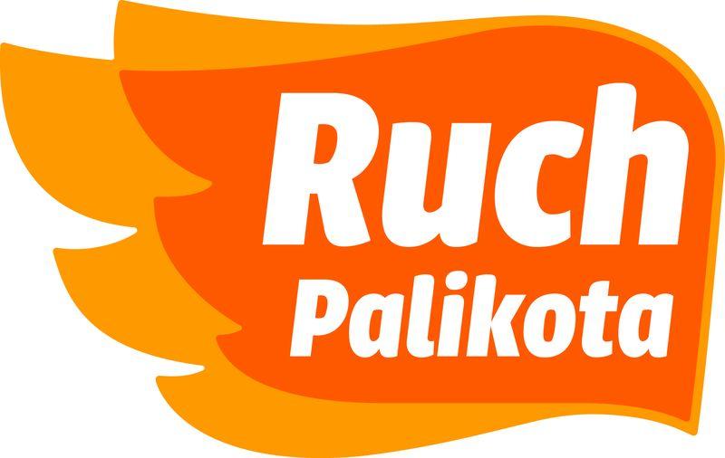 Ruch Palikota - logo - Ruch Palikota
