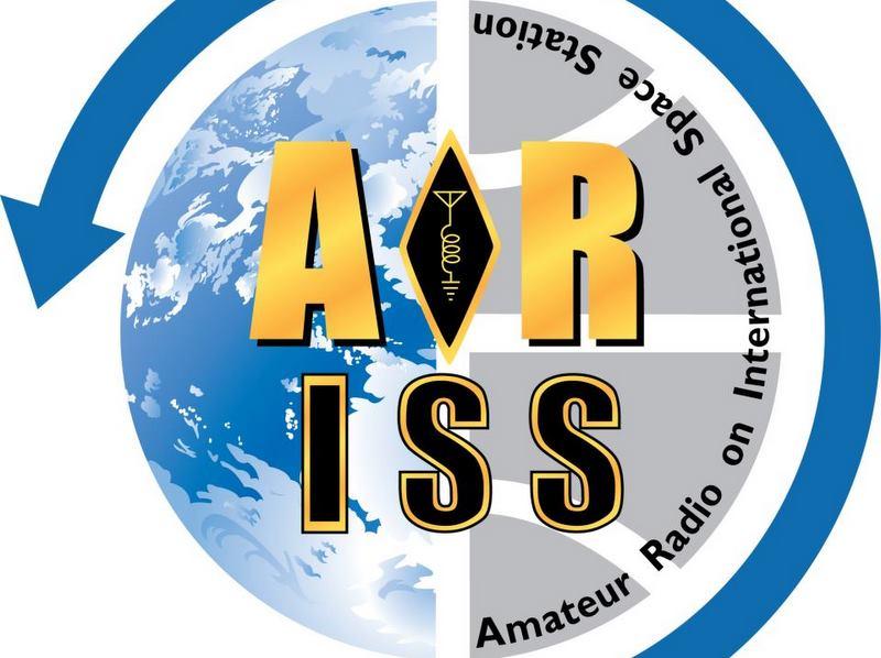 Air ISS - łączność ze stacjąARISS Ostrów Wielkopolski  - ARISS Ostrów Wielkopolski
