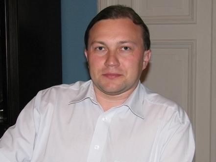 Łukasz Mikuła, radny  - UMP