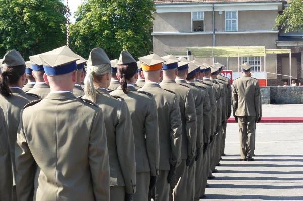 cswl spwl wojsko armia przysięga - Adam Sołtysiak - Radio Merkury