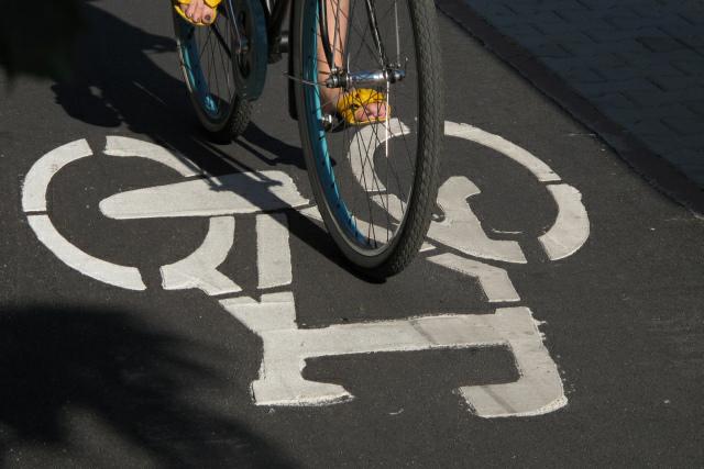 ścieżka rowerowa 2 - TomFoto