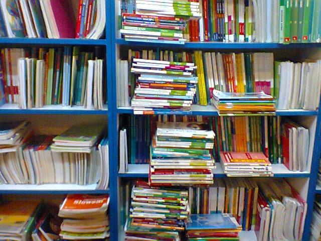 Książki, używane podręczniki, giełda - Jacek Butlewski