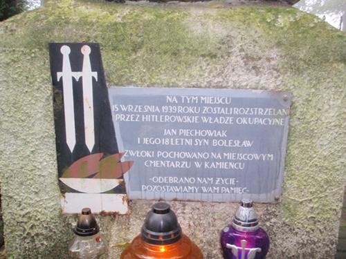 Zapal Znicz Pamięci 2012 - Trzemeszno