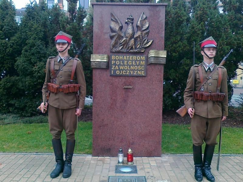 Łagiewniki-Biedrusko, Swarzędz