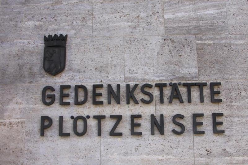PLÖTZENSEE - Berlin