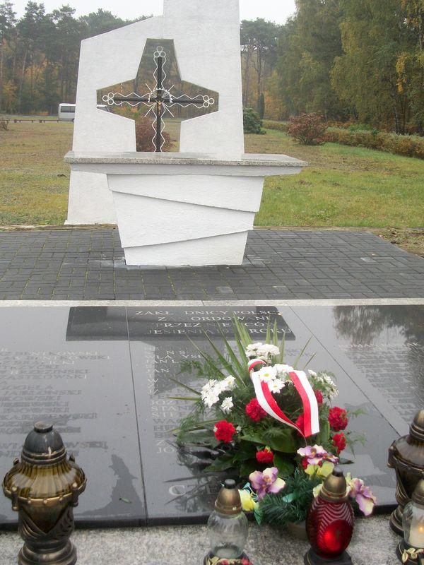 Zapal Znicz Pamięci 2012