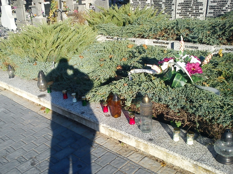 Zapal Znicz Pamięci - Ostrów Mazowiecka