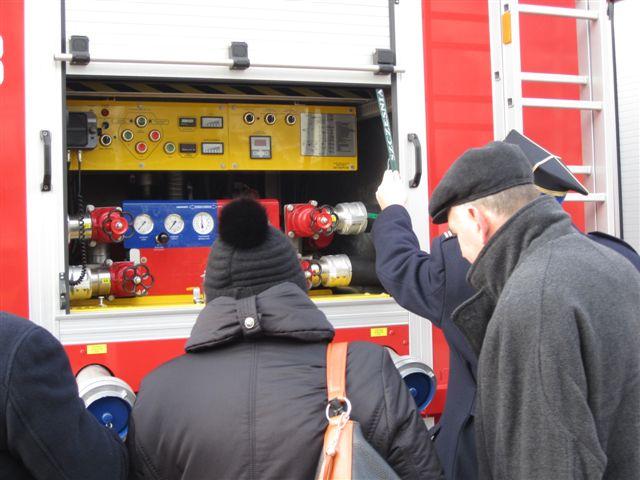 strażacy  - Magdalena Konieczna