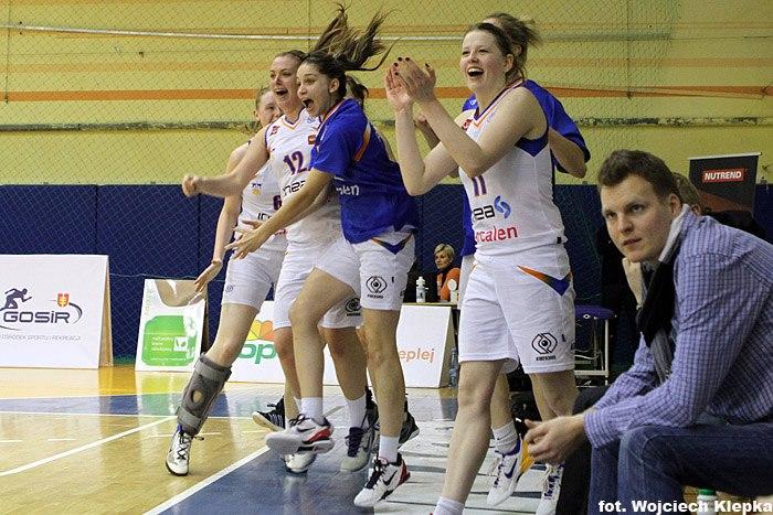 INEA AZS UAM Poznań, koszykówka - Wojciech Klepka - INEA AZS