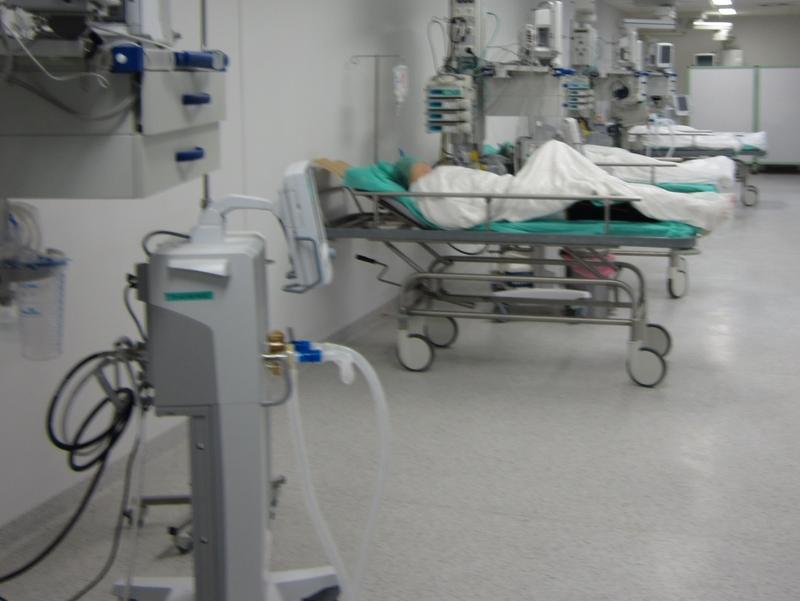 sala operacyjna, szpital