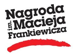 Nagroda im. Macieja Frankiewicza - Nagroda im. Macieja Frankiewicza