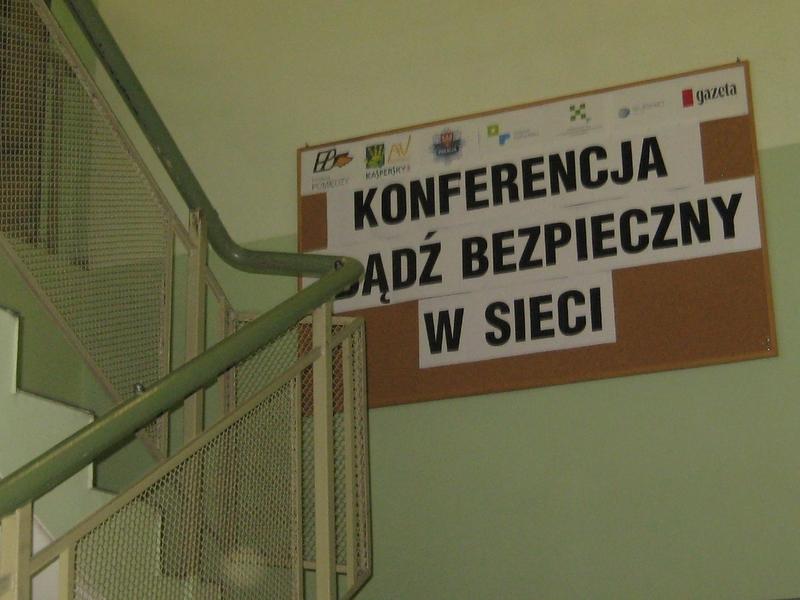 bezpieczeńśtwo dzieci w sieci - Anna Skoczek