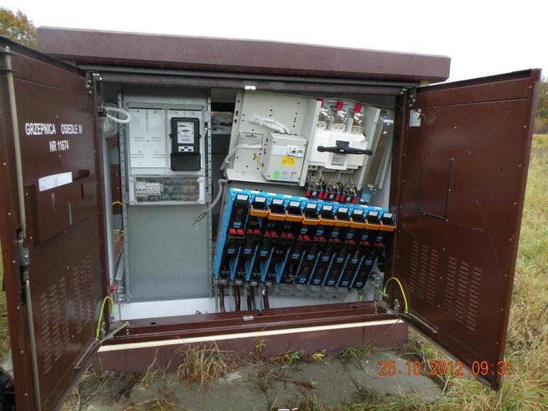 kradzieże prądu (3) - ENEA Operator Sp. z o.o.