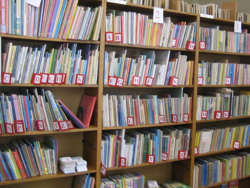 książka biblioteka (2) - Jacek Butlewski