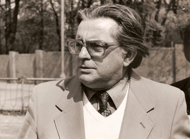 Jerzy Kurczewski - Archiwum