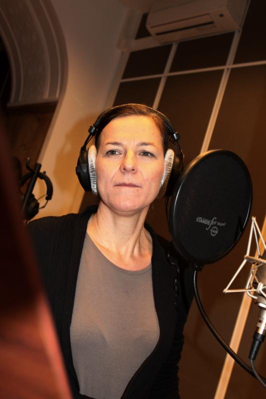 Paulina Zech
