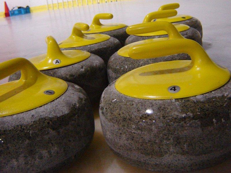 curling poznan - Poznański Klub Curlingowy