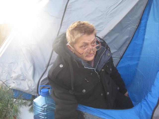 święta bezdomnej (1) - Jacek Butlewski