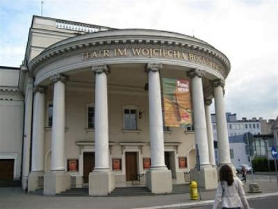 teatr Kalisz - Danuta Synkiewicz