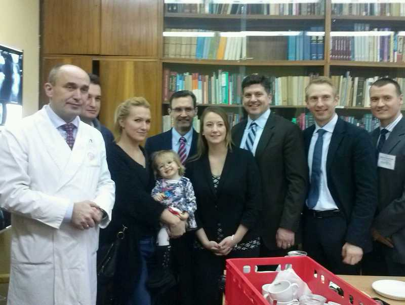 dr siemionow krzysztof implant kręgosłupa - Magda Konieczna