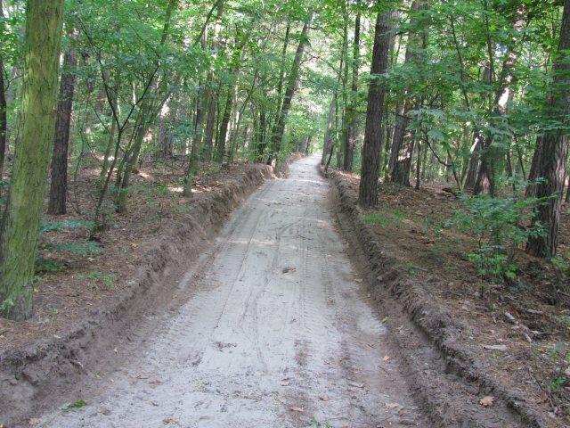 ścieżka rowerowa puszczykowo - UM Puszczykowo