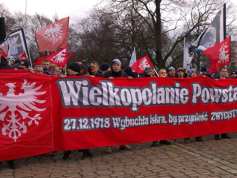 marsz zwycięstwa 2014 (6) - Adam Michalkiewicz
