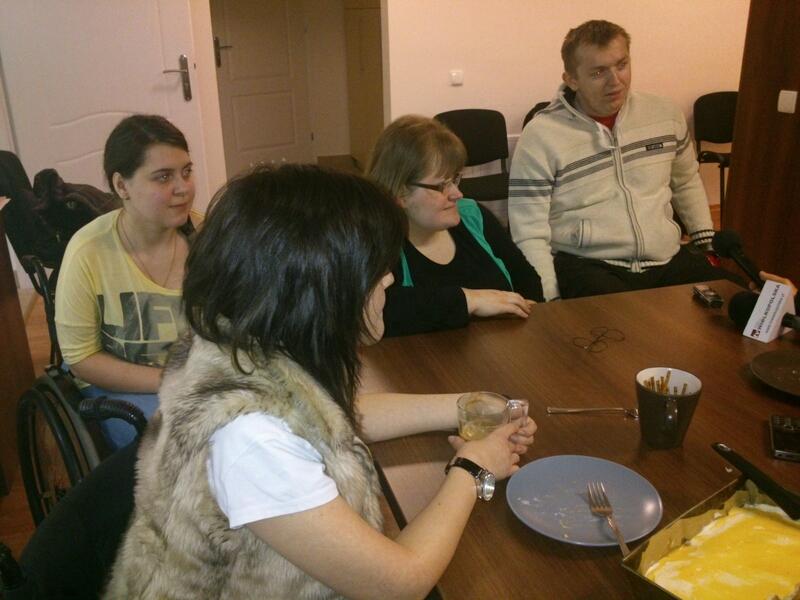 lokale treningowe dla niepelno (1) - Emilia Chudzińska