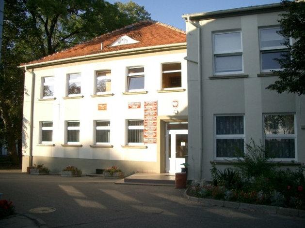 szkola w grabonogu - Zespół Szkół w Grabonogu