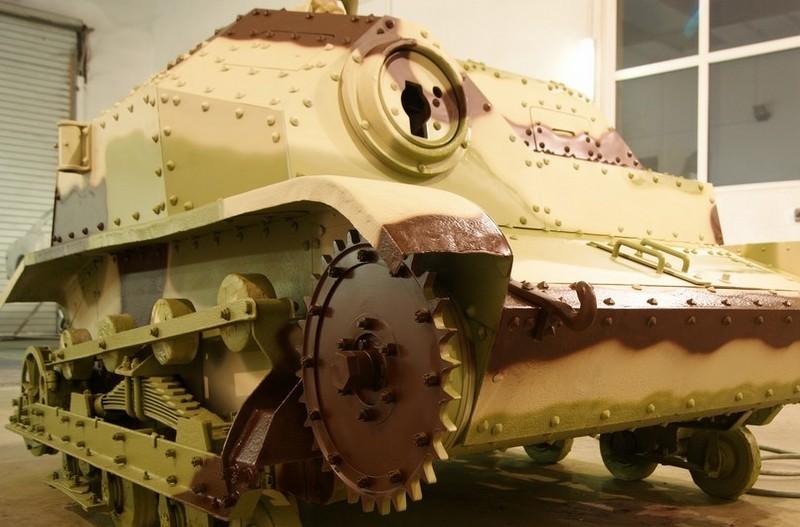 MBPanc20140529_218 - Muzeum Broni Pancernej w Poznaniu