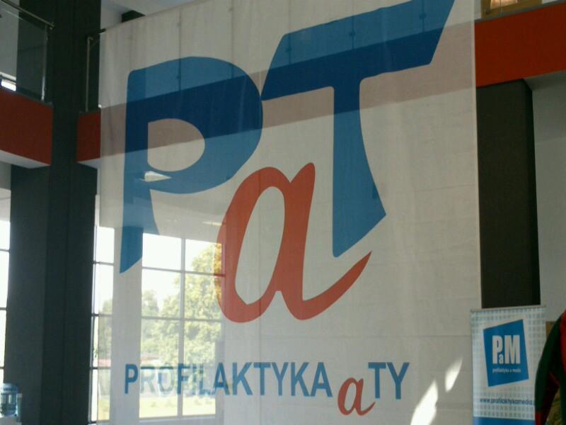 PAT Konin 2 - Emilia Chudzińska