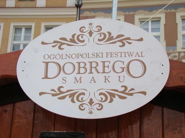 Festiwal dobrego smaku 2014 - Piotr Niewiarowski
