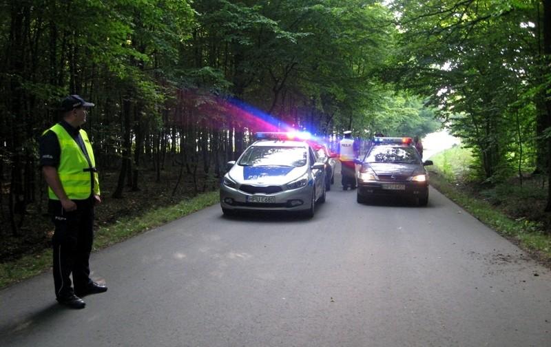 policja_w_dziecmierowie - Policja/Poznań
